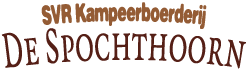 Spochthoorn